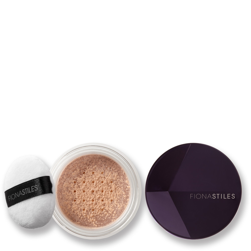 Invisible Finish Loose Setting Powder